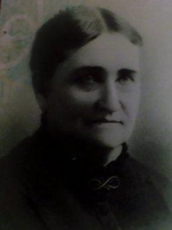 Emily Jane <I>Liddell</I> Randolph