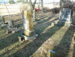 Evans Family Cemetery