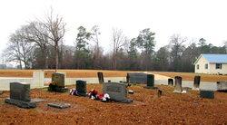 Robert C. Barbour Family Cemetery