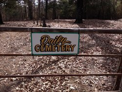 Daley Cemetery