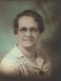 Lucy Browning