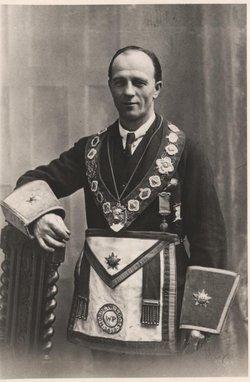 George John Bartholomew