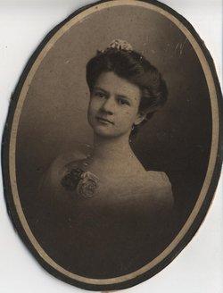 Margaret Elizabeth <I>Guy</I> Bartholomew
