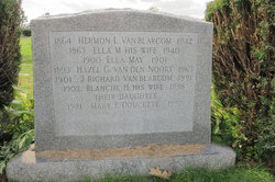 Hermon Leslie VanBlarcom
