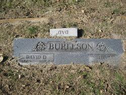 David Dunagan Burleson