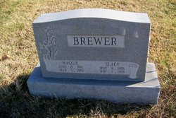 Elacy Brewer