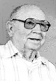 Gerald Sartain