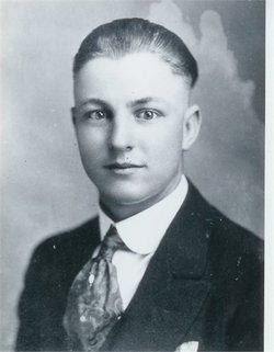 Clifford Arthur Holaday