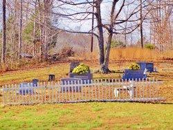 Stafford  Family Cemetery