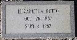 """Elizabeth Adney """"Lizzie"""" Hutto"""