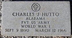 Charles Jefferson Hutto