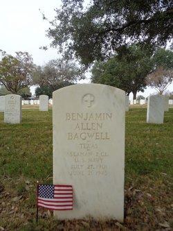 Benjamin Allen Bagwell