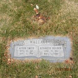 Kenneth Wallace