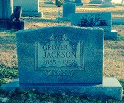Grover Cleveland Jackson