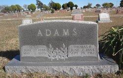 Thomas Paydon Adams