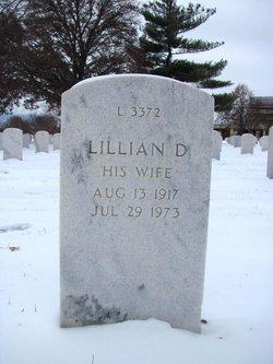 Lillian D <I>Chilson</I> Fay