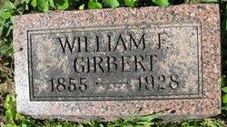 William F Girbert