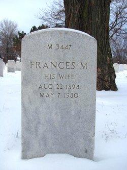 Frances Garey