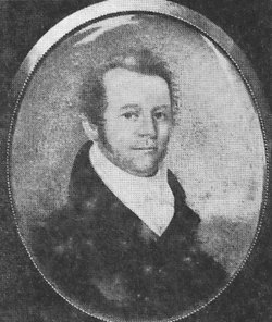Thomas Van Swearingen