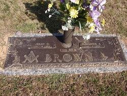 Jerry D. Brown