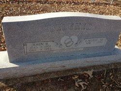 John R. Belcher