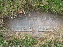 Robert Oliver Kinsey