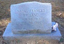 Naomi Frances Breland