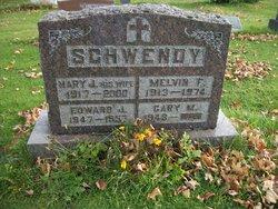 Edward J. Schwendy