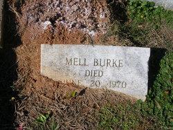 Mell Burke