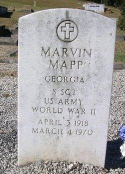 Marvin Mapp
