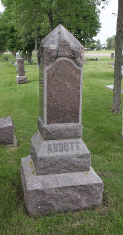 Adaline M. Abbott