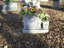 Kim Murphy Parham (1964-2009) - Find A Grave Memorial