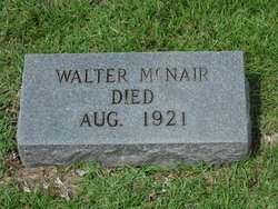 Walter McNair
