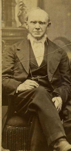 Joseph H. W. Huffman
