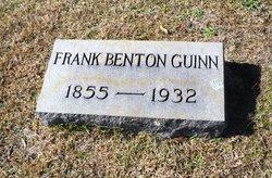 Frank Benton Guinn