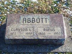 Clayton L. Abbott