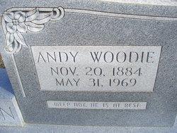 Andy Woody Ausborn