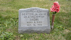 Silas Newton Shobe, Jr.