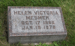 Helen Victoria Mesmer