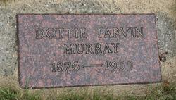 Dottie <I>Tarvin</I> Murray