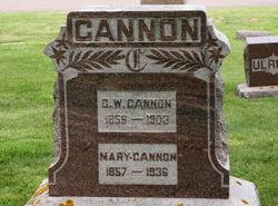 Charles Willis Cannon