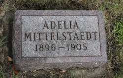 Adelia Mittelstaedt