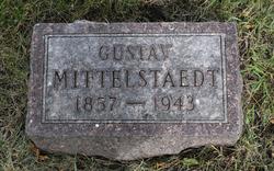Gustav Mittelstaedt