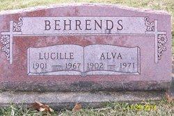 Alva Behrends