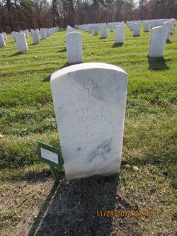 Albert Sloan