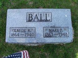 Claude Russell Ball