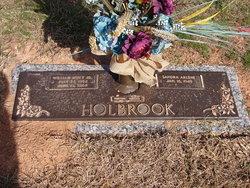William Hoyt Holbrook