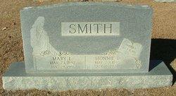 Mary Lola <I>Harris</I> Smith
