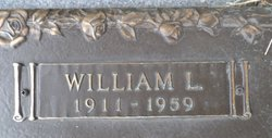 William Lawrence Allee