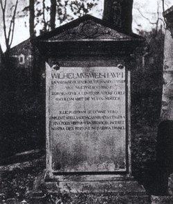 Wilhelm Damianus Weishaupt